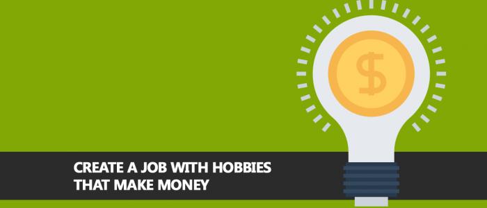 jobs with hobbies