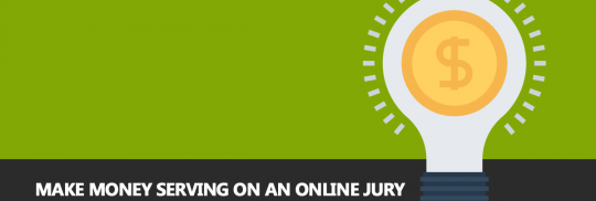 Make Money Serving on an Online Jury