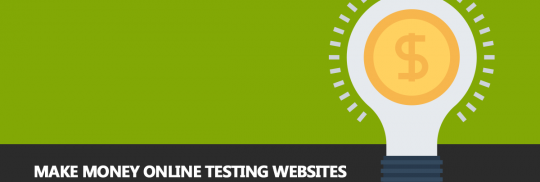 Make Money Online Testing Websites